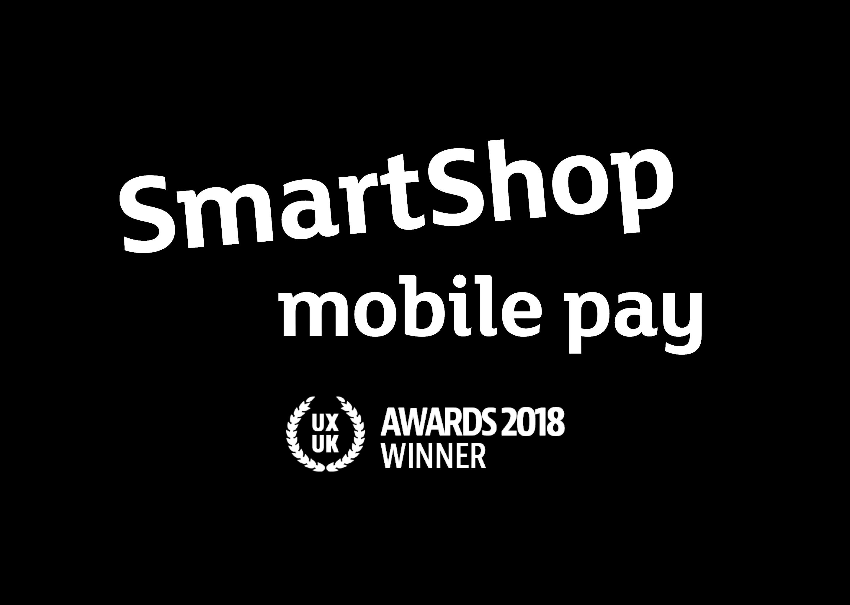 SmartShop Mobile Pay – A UK Supermarket First